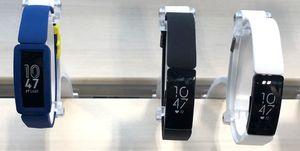Google Fitbit datos personales