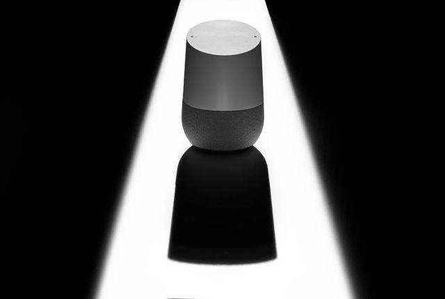 smart speaker privacy  security