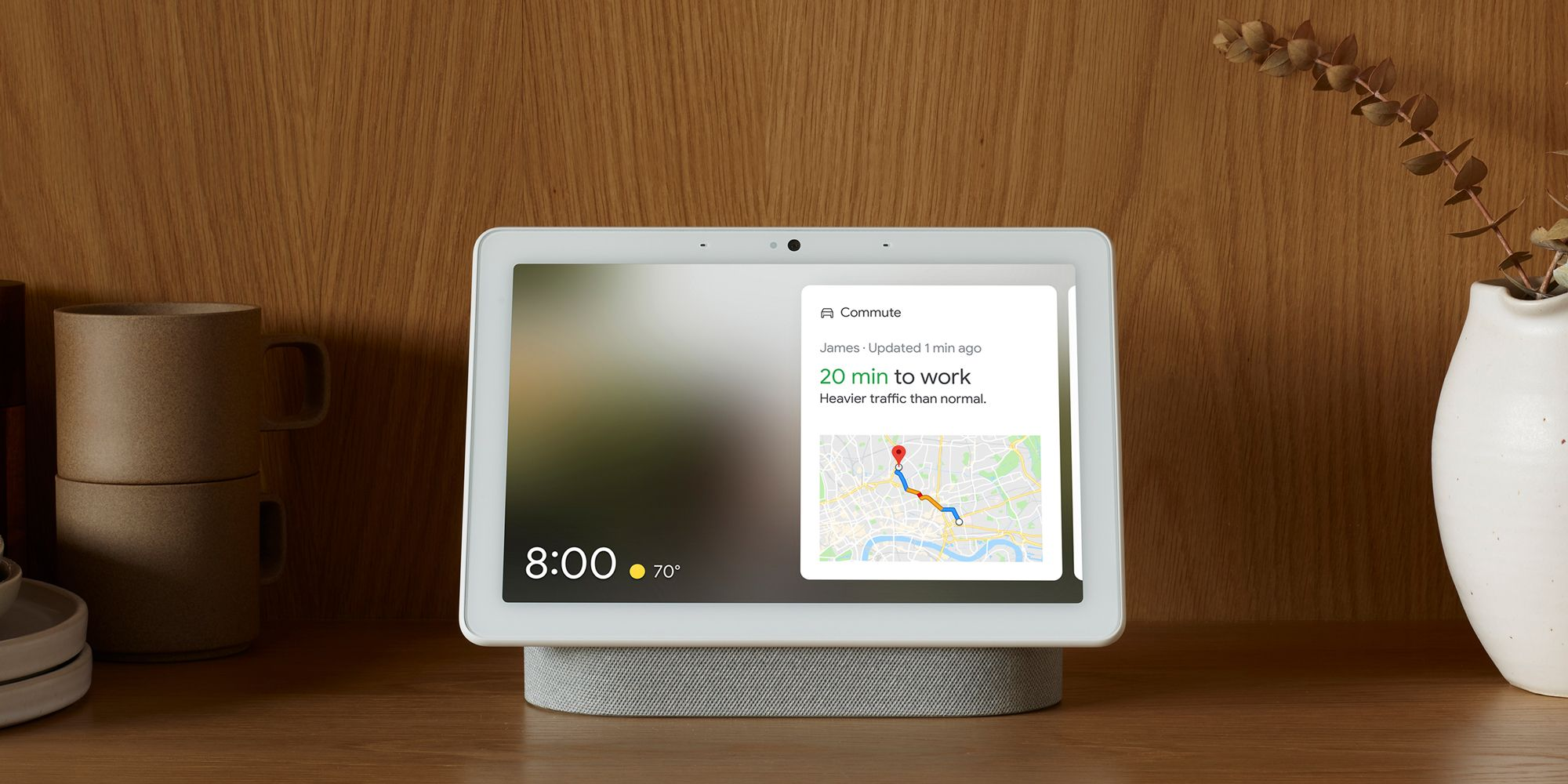 The Google Nest Hub Max Is a Perfect Multitool for Your Connected Home