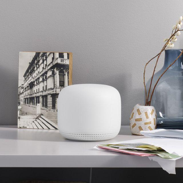 google nest wi fi mesh router