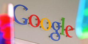 Google company offices London