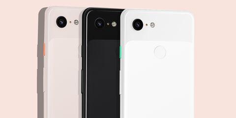 Google Pixel 3 promo