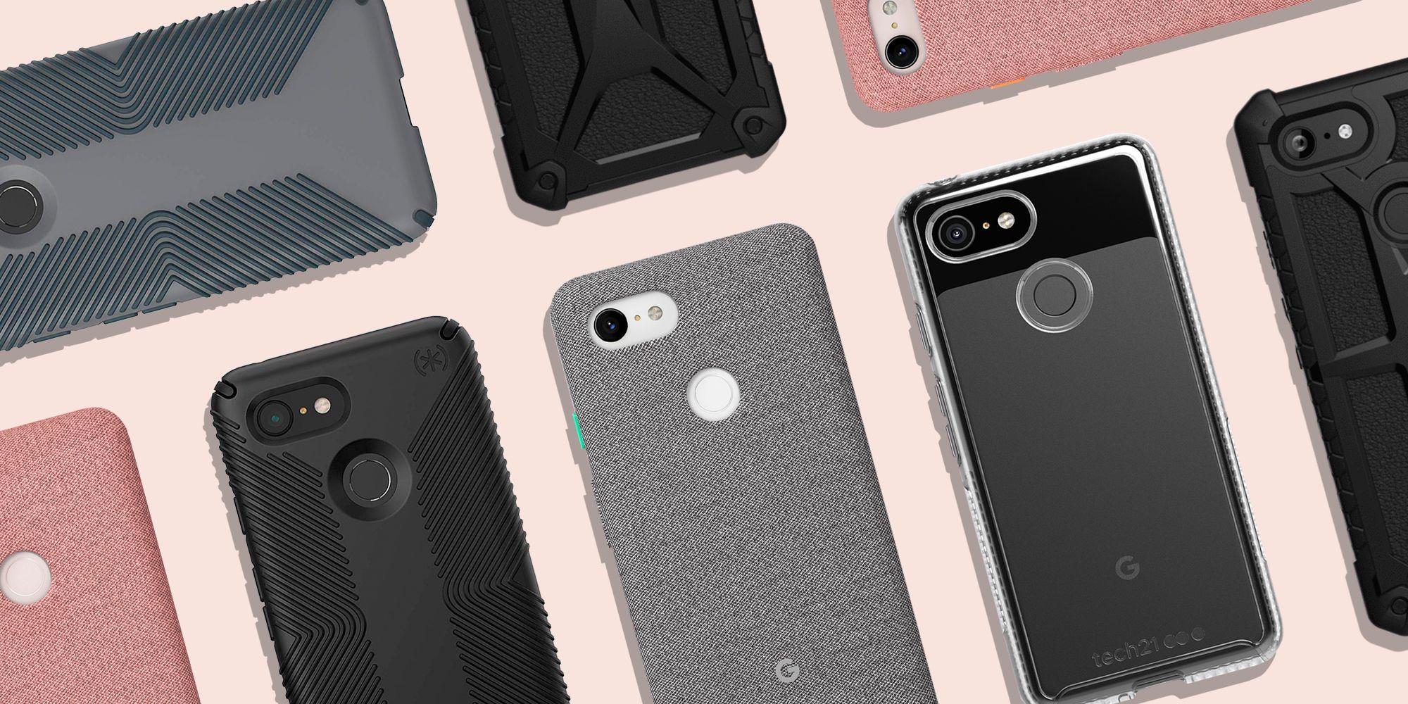google pixel 3 cases best 2018