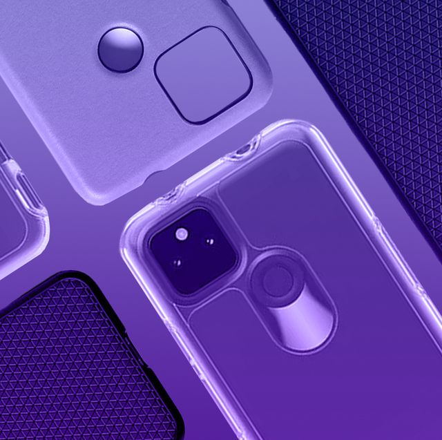 google pixel 5a cases