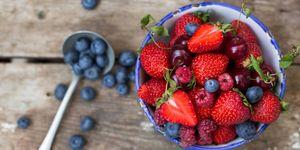 fruit-schimmel-eten-ongezond-weg