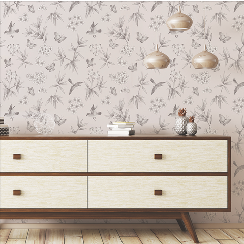 Chest of drawers, Furniture, Drawer, Dresser, Wall, Sideboard, Wallpaper, Chiffonier, Room, Chest,
