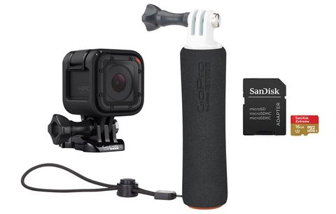 GoPro Hero Session Kit