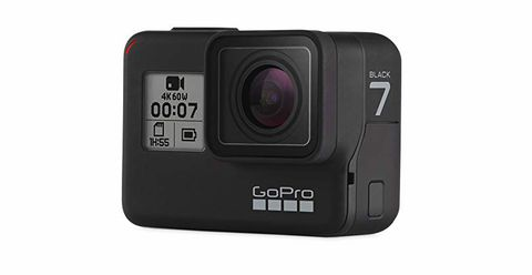 The GoPro Hero7 Is Finally on Sale at Amazon
