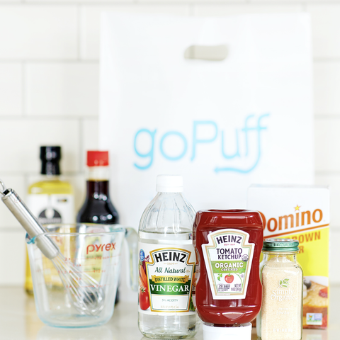 gopuff grocery delivery