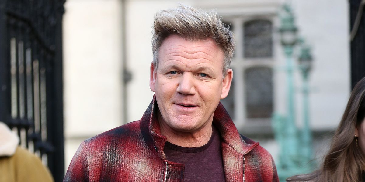 Gordon Ramsay Is Looking For Young Food Lovers To Star In His New Travel Show