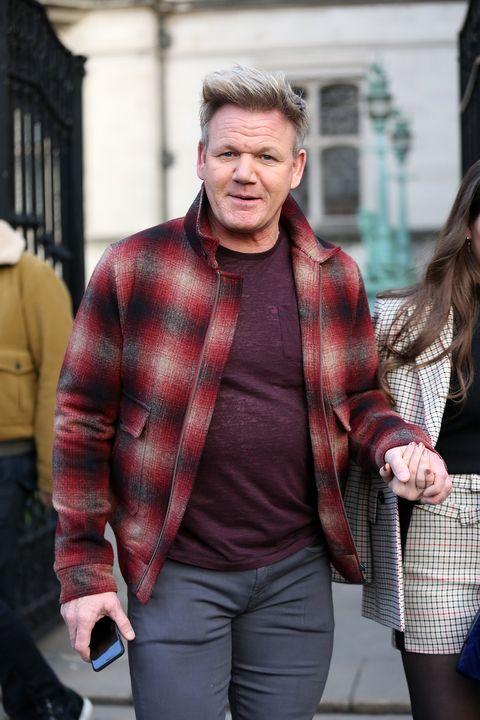 london fashion week mens january 2019 sightings   day 2