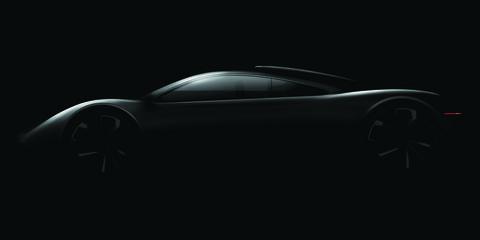 Land vehicle, Vehicle, Car, Automotive design, Supercar, Sports car, Performance car, Coupé, Luxury vehicle, Mclaren automotive,