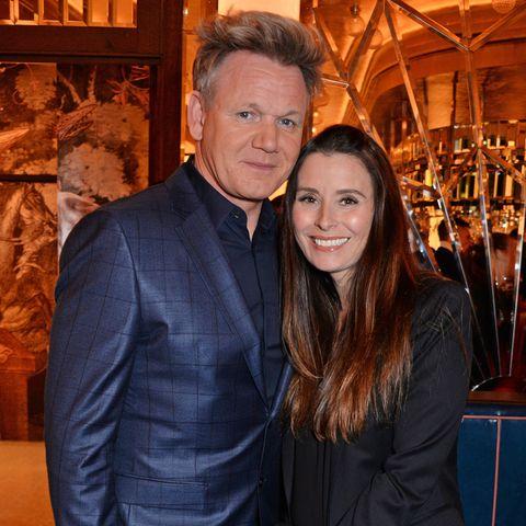 Gordan Ramsay wife Tana