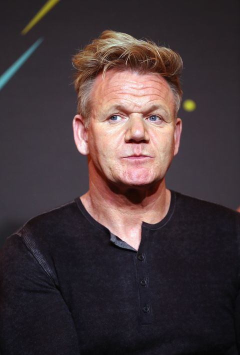 People Are Trashing Gordon Ramsay S New Quot Authentic Quot Asian