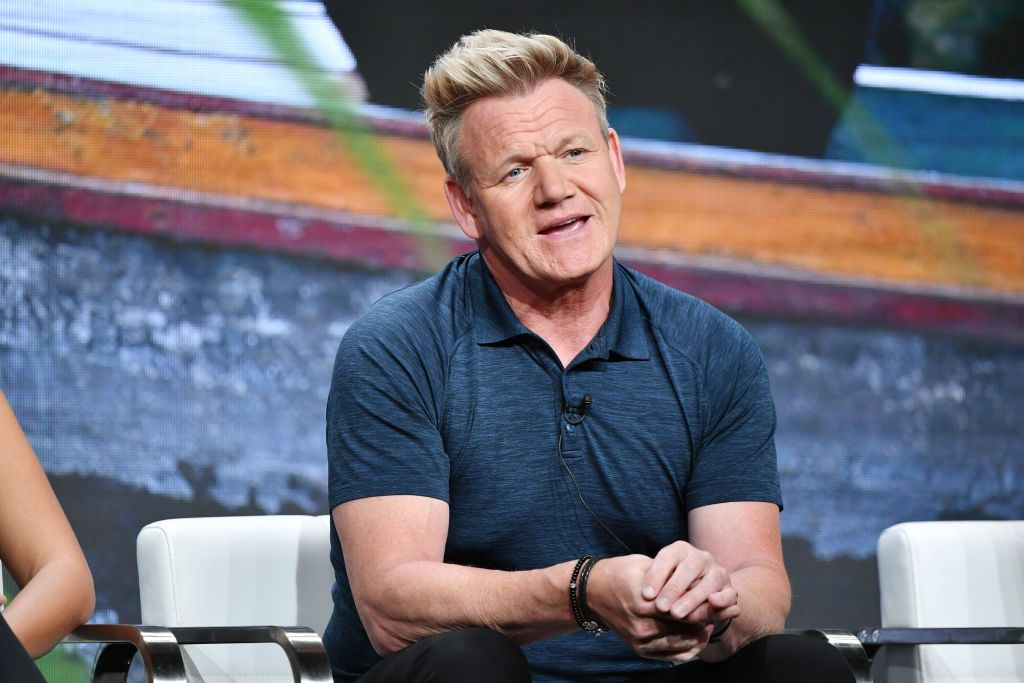 Gordon Ramsay delights fans by dancing with daughter Tilly in cute Instagram video