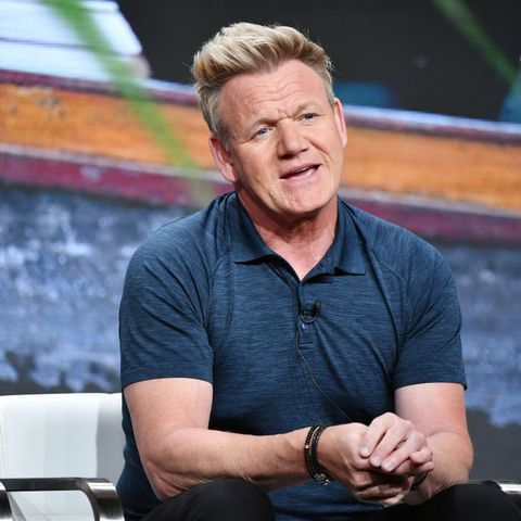 Gordon Ramsay delights fans by dancing with daughter Tilly