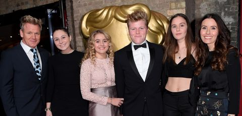 bafta children's awards red carpet arrivals
