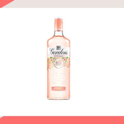 Gordon's White Peach Gin