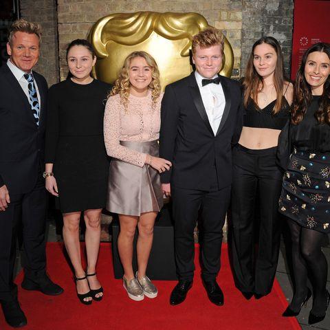 Gordon Ramsay children
