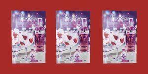 Gordon's Pink Gin Chocolate Advent Calendar