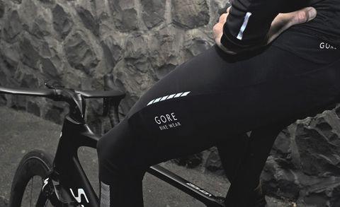 winddichte stof, Gore Oxygen 2.0, fietsbroek, comfort, eigenschappen, kwaliteit