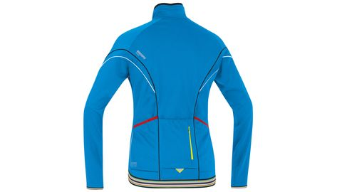 Gore Power 2.0 Windstopper Soft Shell Lady Jacket