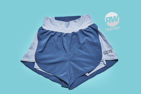 These Women's 2-in-1 Shorts Prevent Chafing in the Heat of Summer