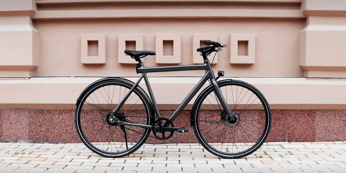 We're in Love With These Gorgeous E-Bikes, But There's a Catch
