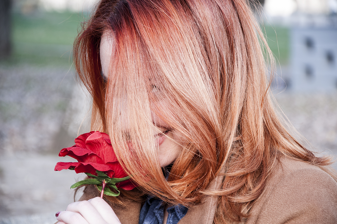 15 Rose Gold Hair Dye Color Ideas , How to Get Rose Gold Hair