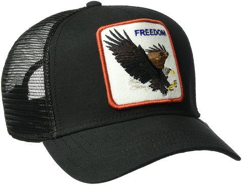 Gorras de Goorin Bros - Las gorras de animales que lleva todo el mundo 2eb60a4be8e