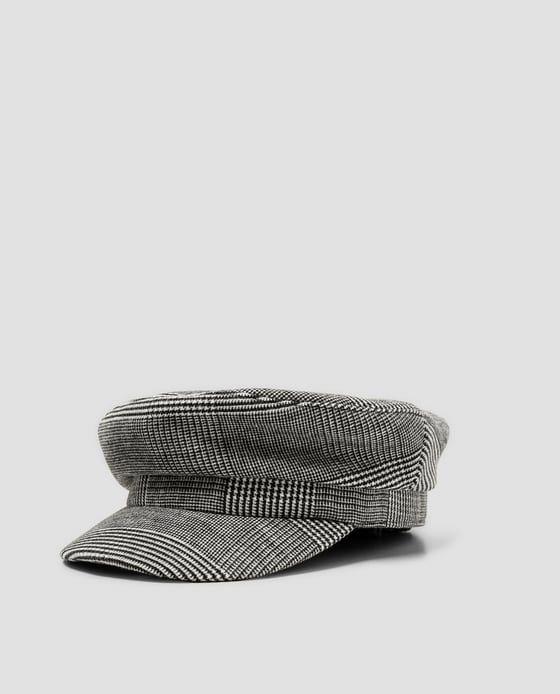 Los gorros y sombreros que querrás llevar este invierno 301b619dee7