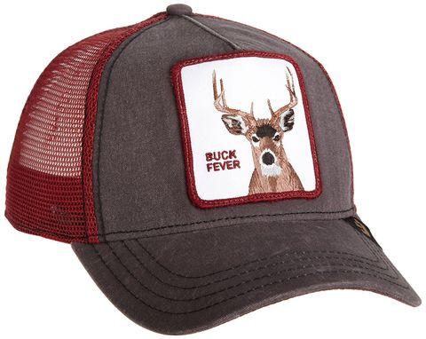 d6cb1bfa9639e Gorras de Goorin Bros - Las gorras de animales que lleva todo el mundo