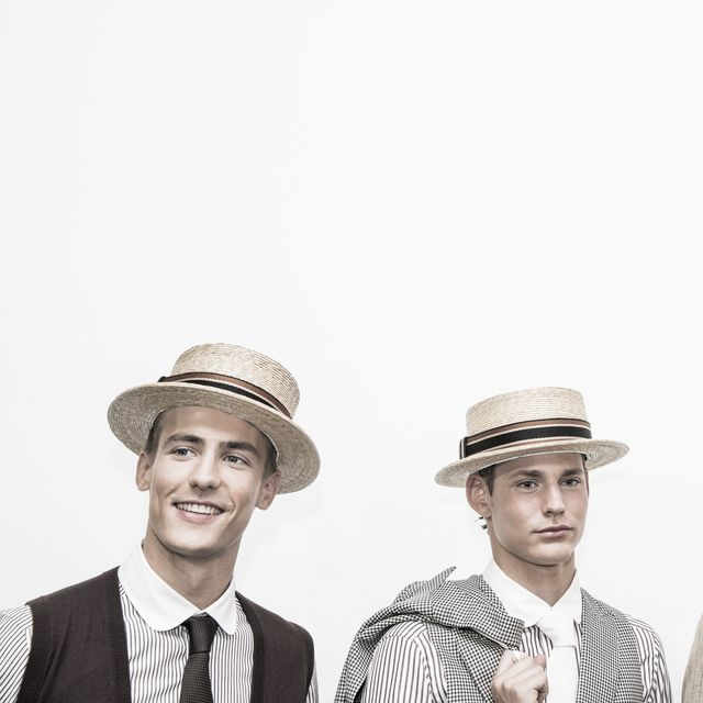gorras gorros sombreros hombre verano tendencias