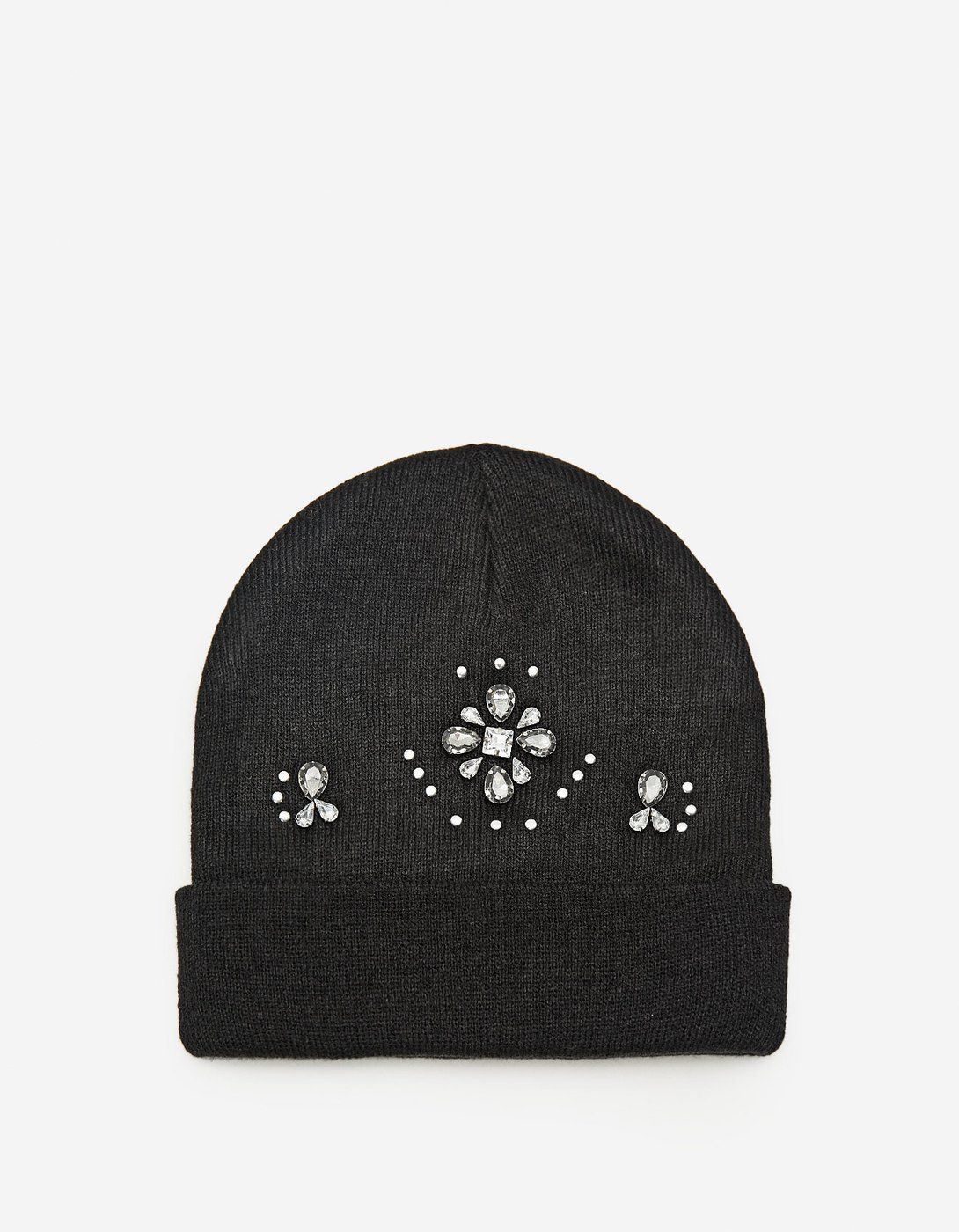 Los gorros y sombreros que querrás llevar este invierno 65343fab73c