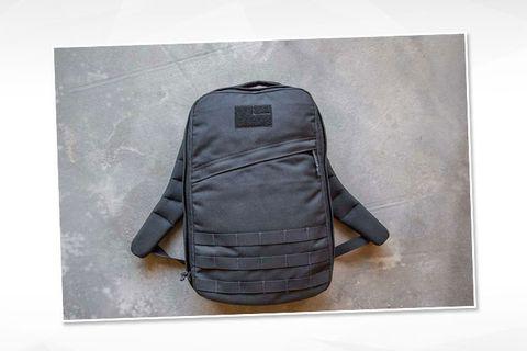 go ruck backpack