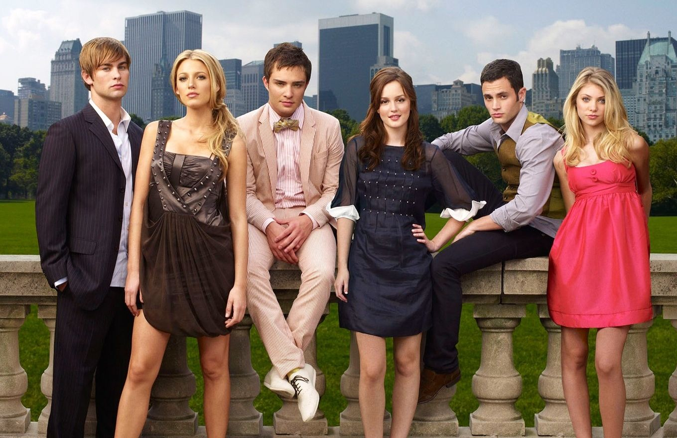 """Gossip Girl"" Producer Reveals How New Reboot is Totally Different from Original"