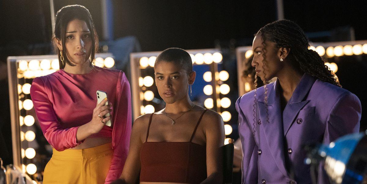 Gossip Girl Season 2: Everything We Know, XOXO - NY