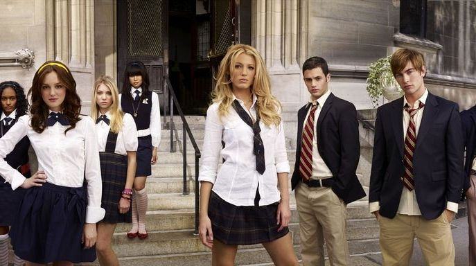 Gossip Girl Characters: Where Are They Now?