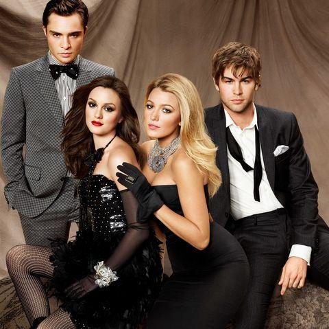 Ya hay reparto para el reboot de Gossip Girl en el que no estarán los actores de la original.