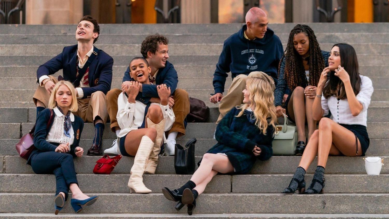 Gossip Girl': Así son los personajes del 'reboot' de la serie