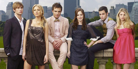 Gossip Girl Cast Where Are They Now