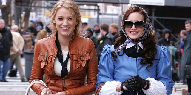 gossip girl trivia quiz