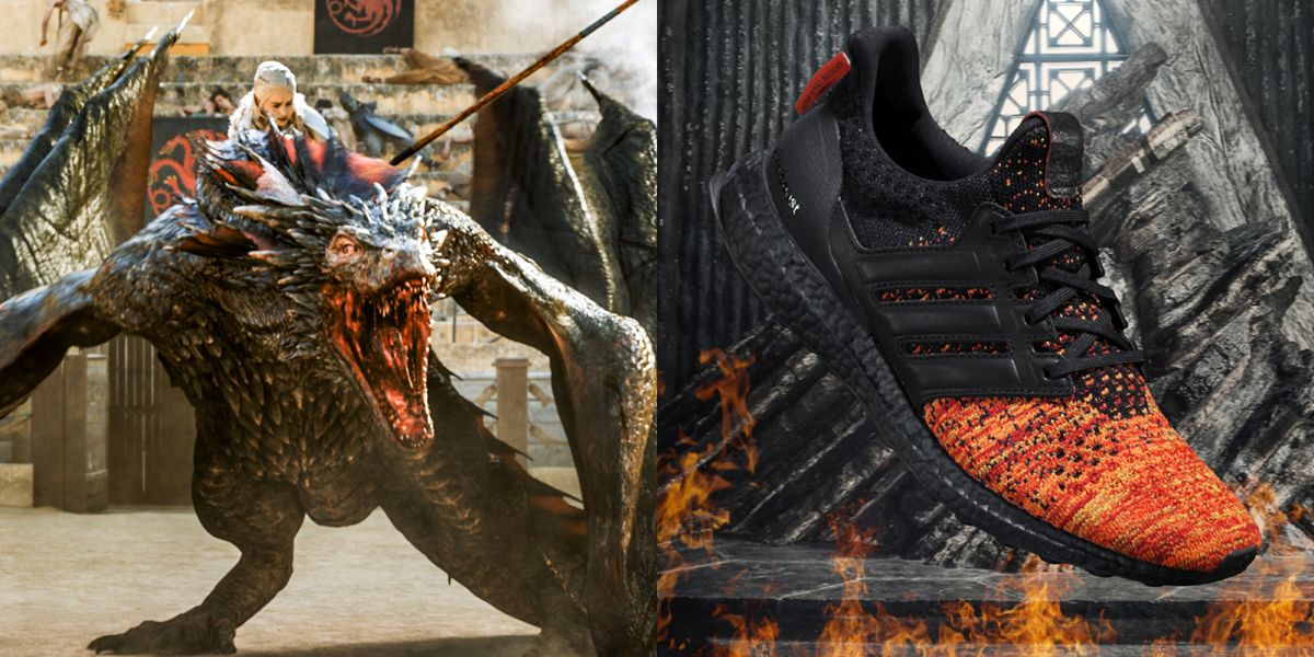 The  Game of Thrones  Adidas Ultra Boost Collection Finally Makes Its Debut 528be0b51