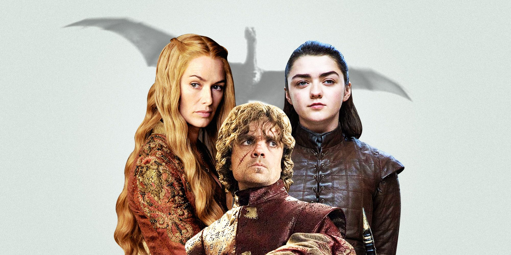 The 20 Best Game of Thrones Characters Ranked