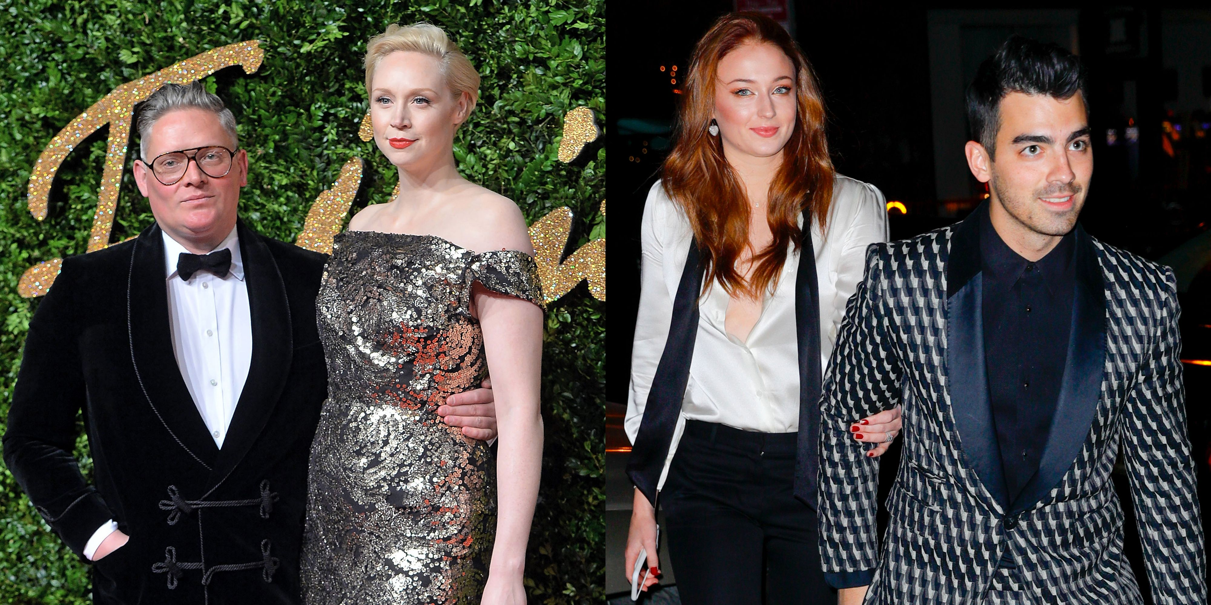 Who Every 'Game of Thrones' Cast Member Is Dating IRL
