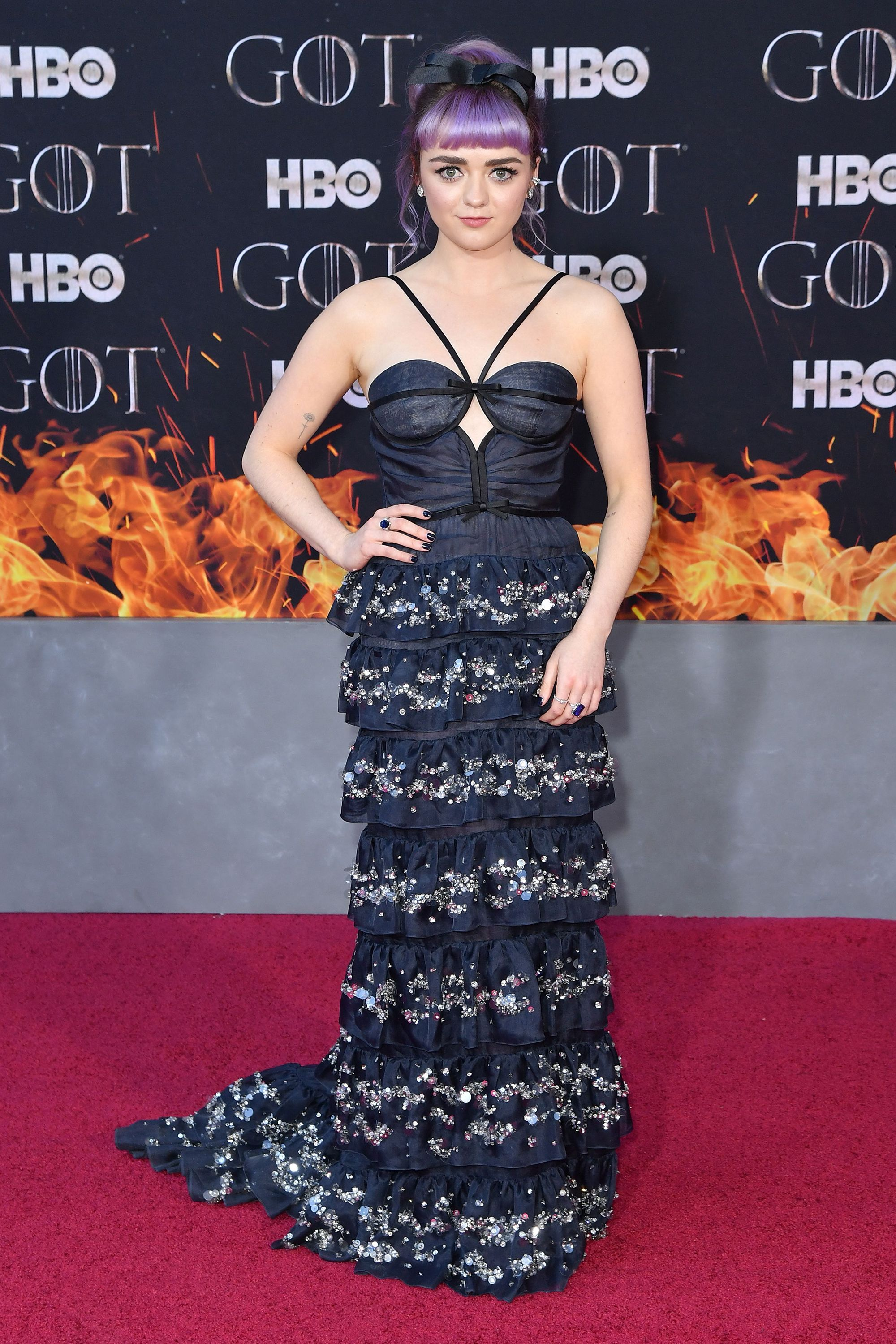 Game of Thrones premiere