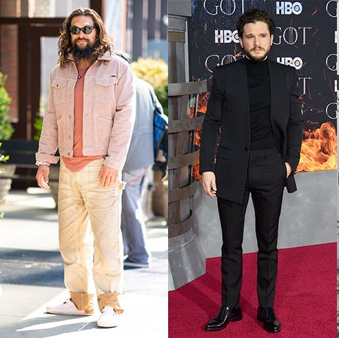 The Most Stylish Men In Game Of Thrones, Ranked