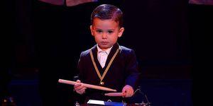 Hugo Molina consigue el pase de oro a la final de 'Got Talent'
