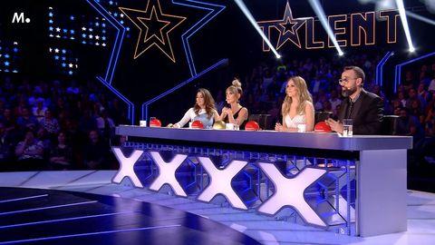Got Talent. El Gran Show