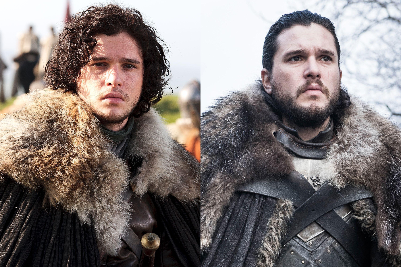 Jon Snow (Kit Harington
